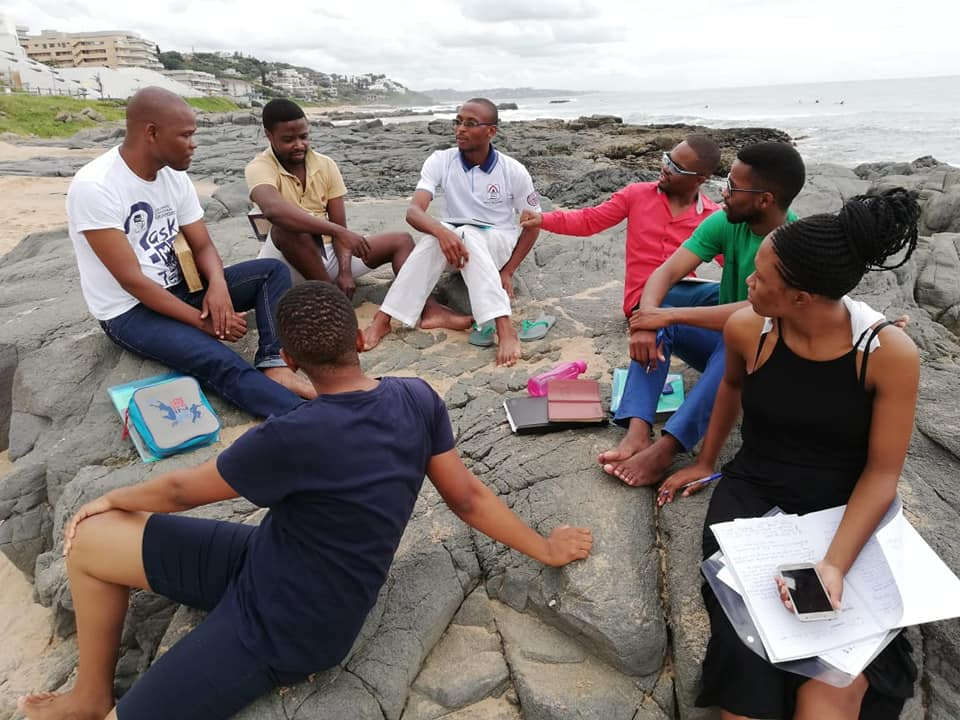 Students' Christian Organisation | SCO South Africa